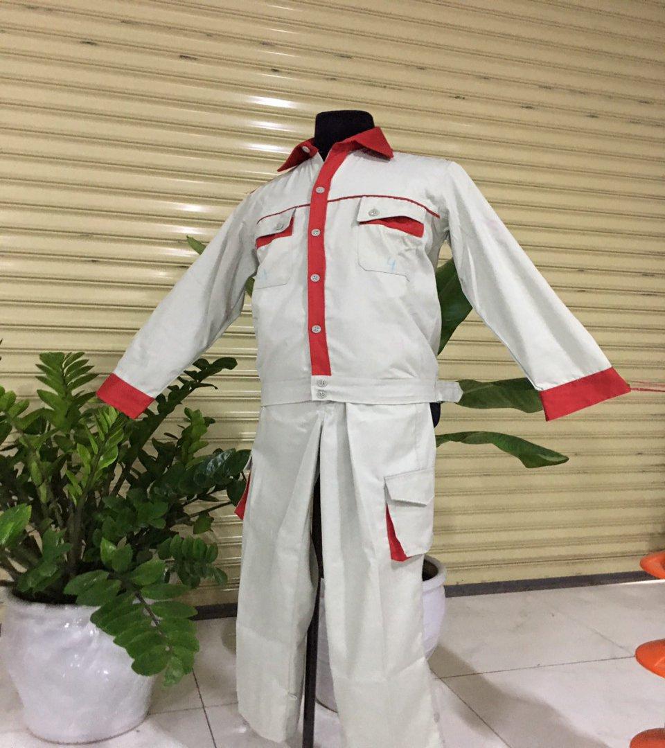 áo công nhân Đà Nẵng